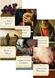 Answers to Prayer / How to Pray/ Confessions of St. Augustine / Imitation of Christ / True Vine / Pilgrim's Progress - 6 Book Set (Moody Classics) (0802455751) by R. A. Torrey
