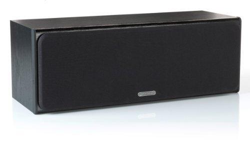 Monitor Audio Enceintes centrales Bronze BX Centre Noir