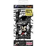 レイアウト REGZA Phone ドコモ T-01用ディズニーキャラクターシェルジャケット/ミッキー RT-DT01CA/MK