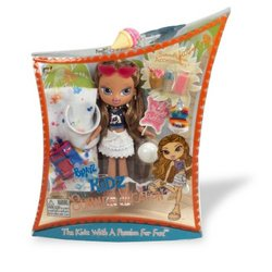 Bratz Kidz Summer Vacation Yasmin