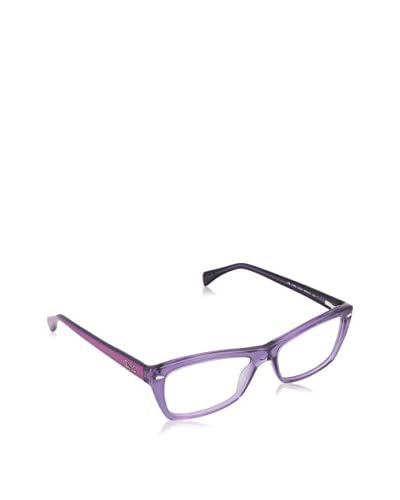 Ray-Ban Montura 5255 (53 mm) Violeta