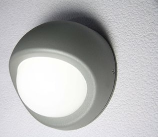 LED Aussenwandleuchte MIMO