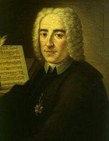 Image of Alessandro Scarlatti