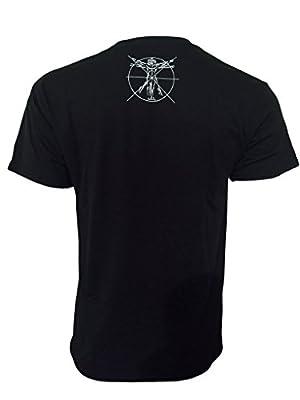 Elite Men's Stay Savage. T-shirt