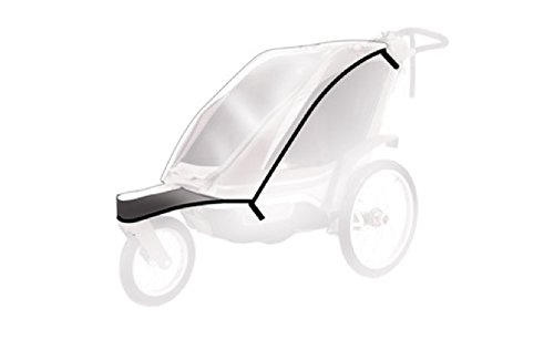 Thule Chinook2 Child Carrier Rain Cover (Thule Active With Kids compare prices)