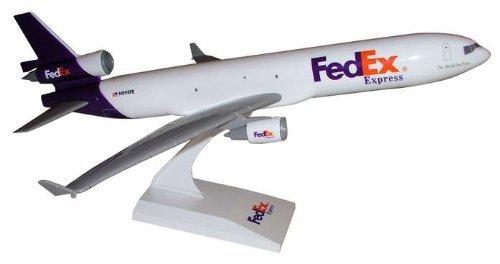 daron-skymarks-fedex-md-11-1-200-scale-by-daron-toy-english-manual