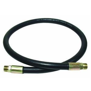 Apache Hydraulic Hose - 1/2in. x 144in.L, 2-Wire, 3500 PSI