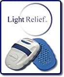 Light Relief Infrared Therapy for Muscle and Joint Pain