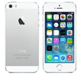 IPhone 5S (64GB) Pre Order (Silver)