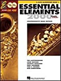 Essential Elements Eb Alto Sax Bk 1
