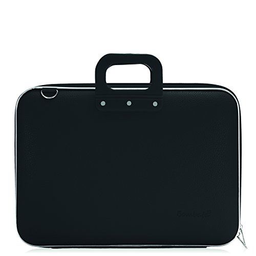 bombata-classic-briefcase-47-cm-20-liters-black