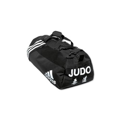 Amazon.com: adidas Judo Sport Bag: Sports Duffel Bags: Clothing