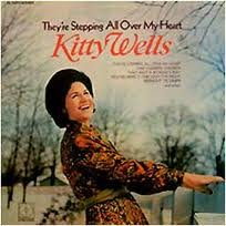 Kitty Wells - They
