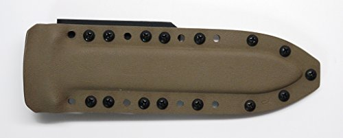Dark Earth Kydex Sheath For Gerber Mark Ii (Mark 2) Knife