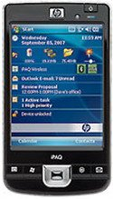 HP iPAQ 211 Enterprise Handheld 210 Series 