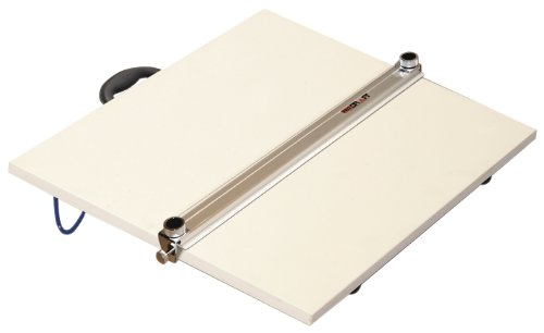 Martin Pro-Draft Parallel Edge Board Drawing Kit, XX Large