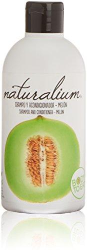Naturalium Melon & Shampoo - 400 ml