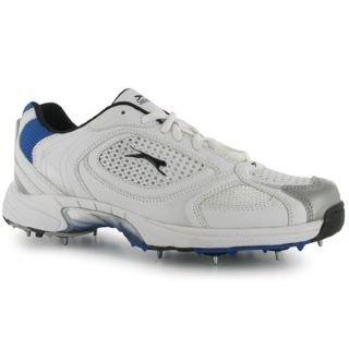 Slazenger Premier Mens Cricket Shoes