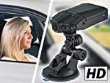 NavGear HDDVRAutokamera