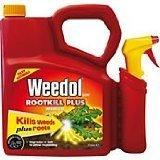 Weedol Gun Rootkill Plus RTU