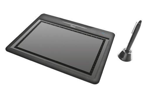 [AYUDA] Quiero comprarle a la parienta una tableta gráfica para que aprenda a dibujar en pc