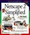 netscape-2-simplified-idgs-3-d-visual-series-by-maran-ruth-1996-paperback