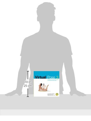 Virtual Pose 3: The Ultimate Visual Reference Series for Drawing the Human Figure