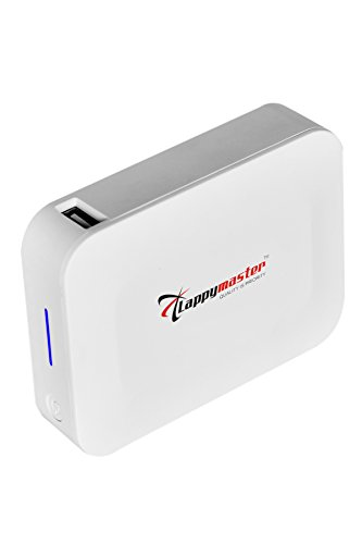 Lappymaster PB-064 10400mAh Power Bank Image