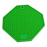 Lime Pyra-Grip® by Culinary Tech® 7-1/2