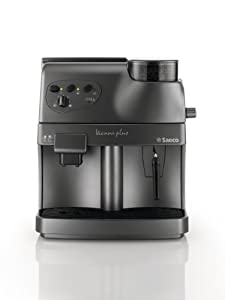 Philips Saeco RI9737/21 Vienna Plus Automatic Espresso Machine, Graphite