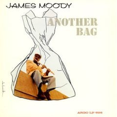 James Moody The Great Day