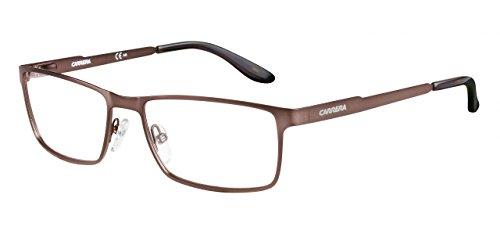 carrera-montura-de-gafas-ca6630-para-hombre-matte-black-54-mm-marron-car-ca6630-j8p-56