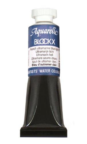 blockx-aquarelle-15ml-french-bleu-outremer-clair
