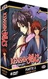 echange, troc Kenshin Le Vagabond - Edition Gold - VOSTFR/VF - Partie 3