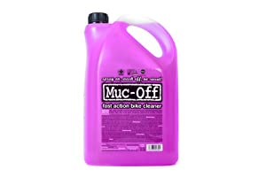 Muc-Off 5 Litre Bicycle Cleaner - Pink