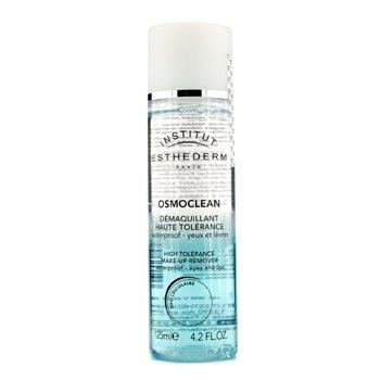 Esthederm Osmoclean High Tolerance Eyes & Lips Make-Up Remover (Waterproof) 125Ml/4.2Oz