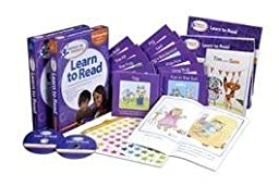 Hooked on Phonics Learn to Read - Kindergarten Complete 2009 Edition