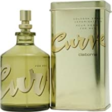 Curve By Liz Claiborne For Men Cologne Spray 6.8 Oz