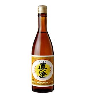 真澄 本醸造 特選 720ml 宮坂酒造[ 信州・長野県の地酒 ]