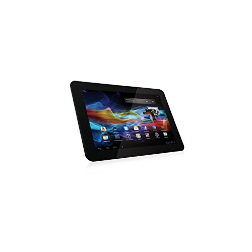 "Hamlet XZPAD210 Tablette Tactile 10.1 "" ARM Android 4.1 Noir"
