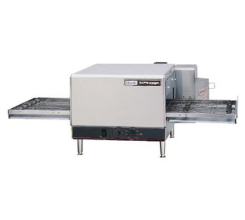 """Lincoln Foodservice 1301-4/1353 31"""" Countertop Impinger Conveyor Oven - 208V/1Ph, Each"""