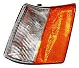 TYC 18-3118-01 Jeep Grand Cherokee Driver Side Replacement Parking/Side Marker Lamp Assembly