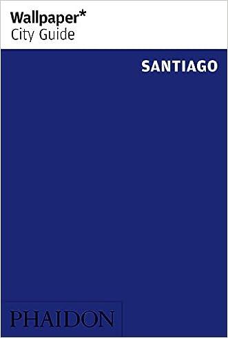 Wallpaper* City Guide Santiago 2014