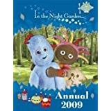 In the Night Garden Annual 2009by BBC