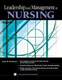img - for Leadership and Management in Nursing 1st (first) edition book / textbook / text book