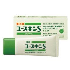 薬用ユースキンSクリームc 35g