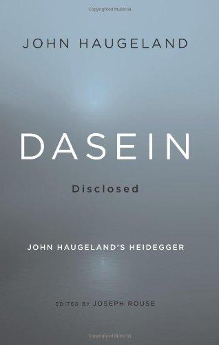 dasein-disclosed