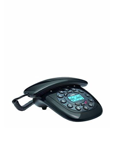 AEG Teléfono Solo Combo-15 Black