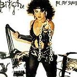 be my slave LP