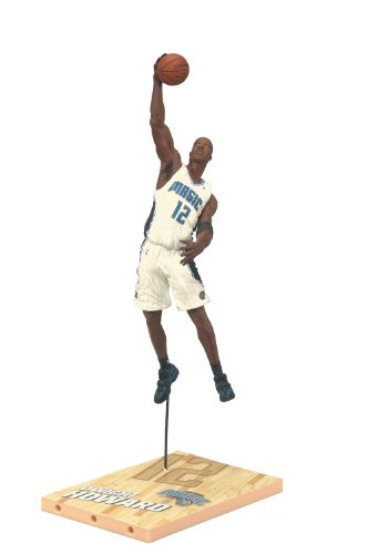 McFarlane Toys NBA Series 18 - Dwight Howard Action Figure